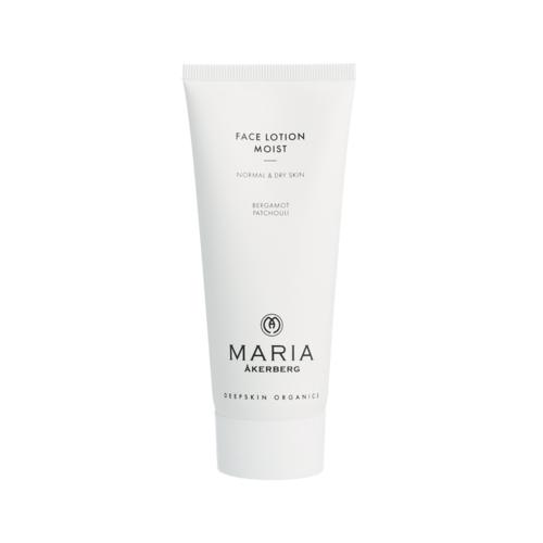 Ansiktskräm Face lotion moist Maria Åkerberg 100 ml