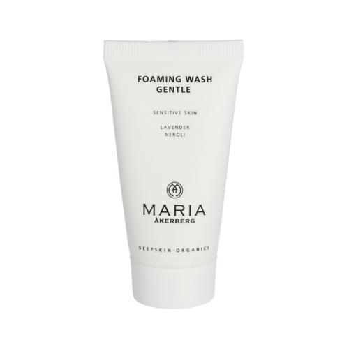 Foaming wash gentle Maria Åkerberg 30 ml