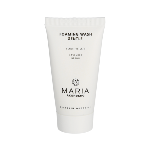 Foaming wash gentle Maria Åkerberg 30 ml