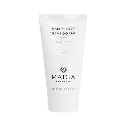 Hair & Body schampo Lime Maria Åkerberg 30 ml