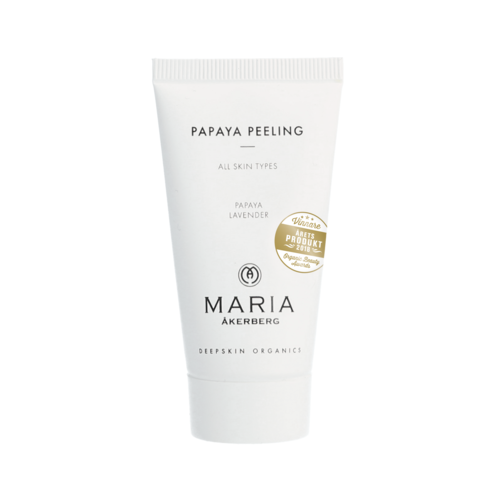 Papaya peeling Maria Åkerberg 30 ml