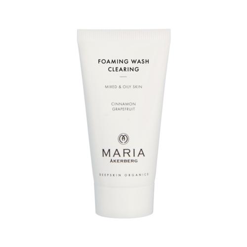 Foaming wash clearing Maria Åkerberg 30 ml