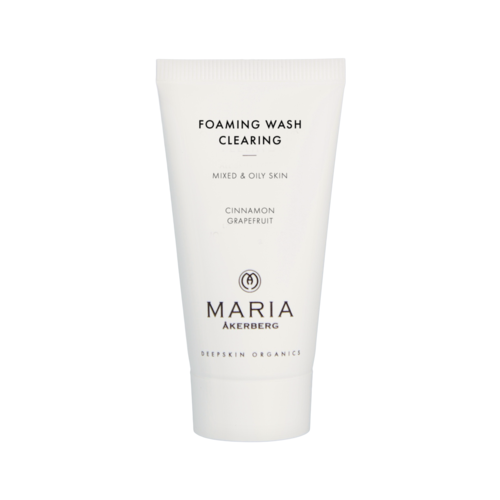 Foaming wash clearing Maria Åkerberg 30 ml
