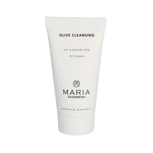 Olive cleansing Maria Åkerberg 30 ml