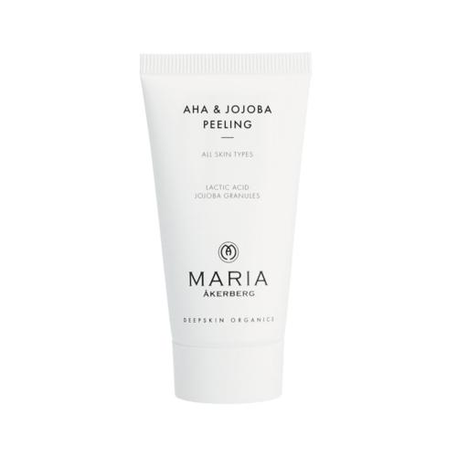 AHA & jojoba peeling Maria Åkerberg 30 ml