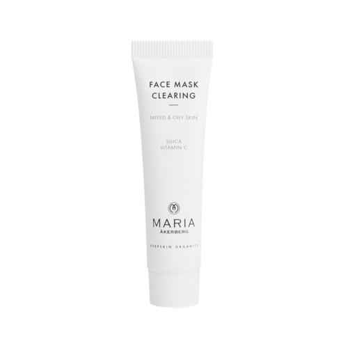 Face mask clearing maria Åkerberg 15 ml