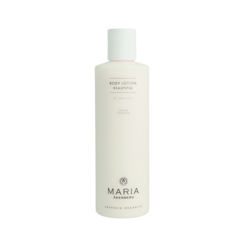Kroppslotion beautiful Maria Åkerberg 250 ml