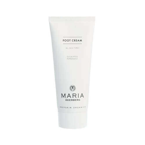 Footcream Maria Åkerberg 100 ml