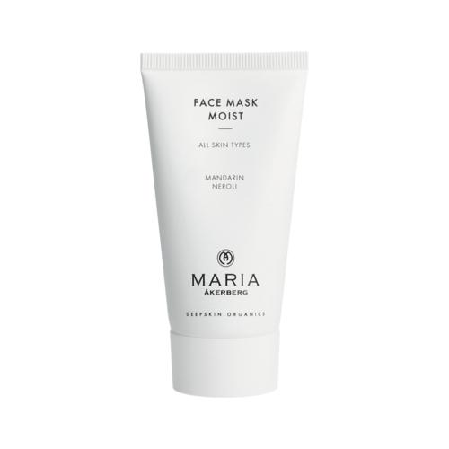 Ansiktsmask Facemask Moist Maria åkerberg 50ml