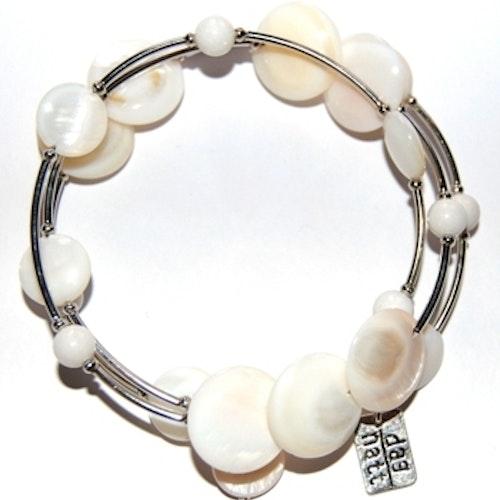 Smycken Ocean Snäck armband