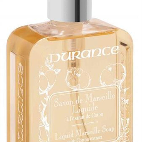 Hand/Kroppstvål Cottonflower Durance 300 ml