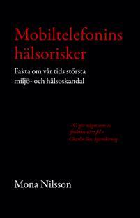 Bok Mobiltelefonins hälsorisker Mona Nilsson