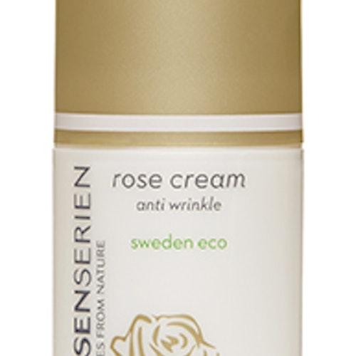 Rose cream antiwrinkle 50 ml Rosenserien