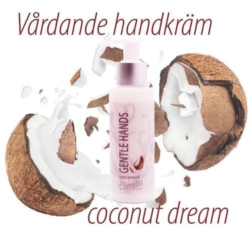 Handkräm kokos Camilla of Sweden