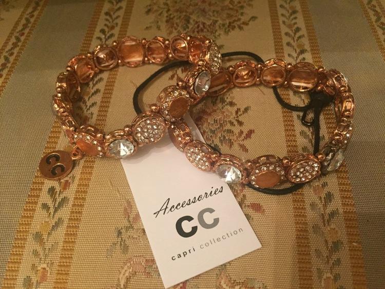 Armband Capri Collection