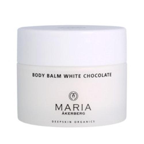 Body balm white chocolate Maria Åkerberg 100 ml (249:-)