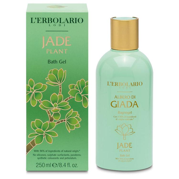 Duschgel Jade L´erbolario