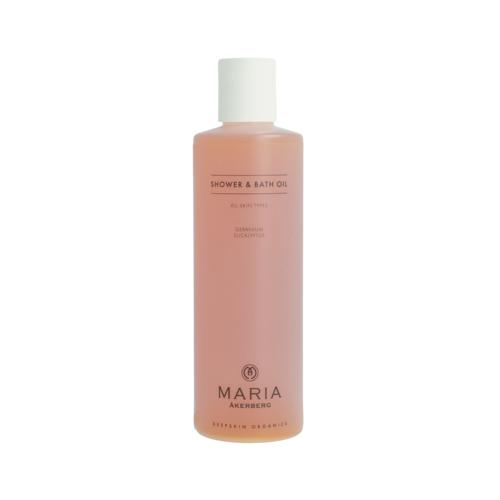 Shower & Bath oil maria Åkerberg 250 ml
