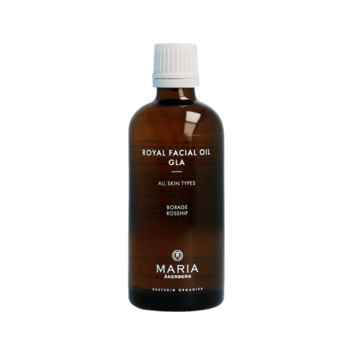 Royal facial oil GLA Maria Åkerberg