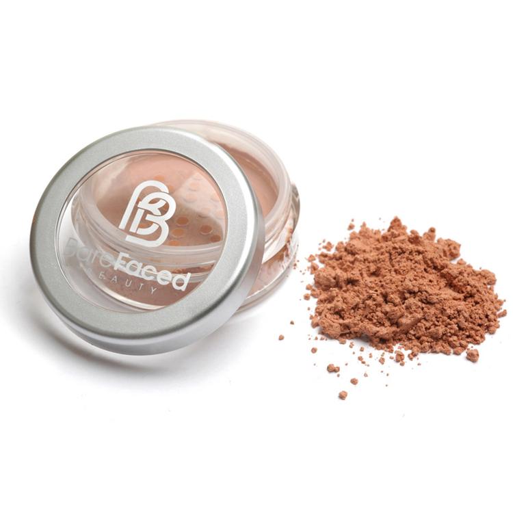 Bronzer barefaced Beauty