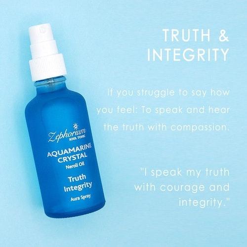"Zephorium Soul Tonic ""truth & integrity"" 50 ml"