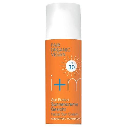 Sun Protect Facial Sun Cream SPF 30