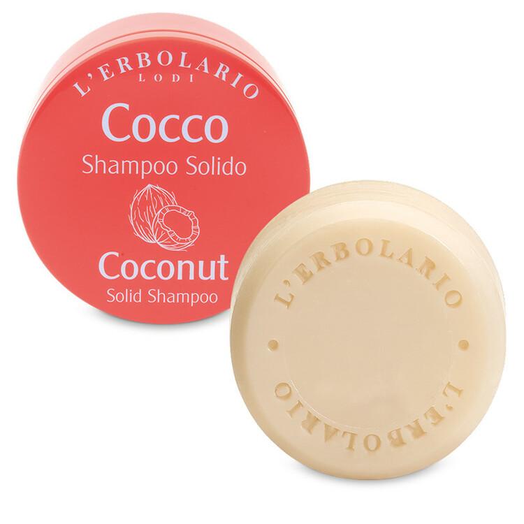 Schampotvål kokos Lérbolario 60 g