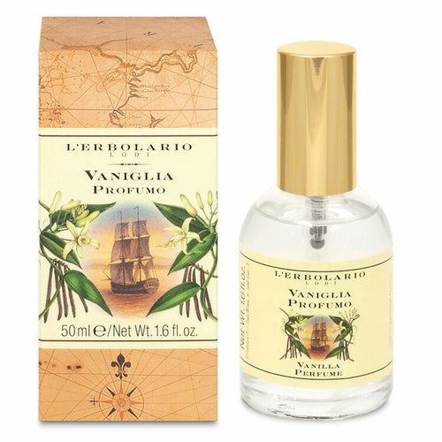 Eau de parfum Vanilj Lèrbolario 50 ml