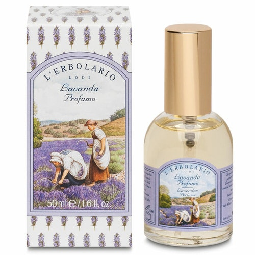 Eau de parfum Lavendel Lèrbolario 50 ml
