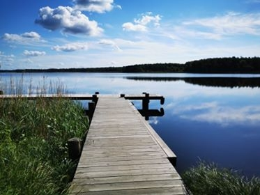 Paddling Mälaren (Borgåsund) - Lakeside Adventure