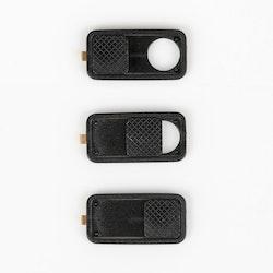 Kameraskydd display