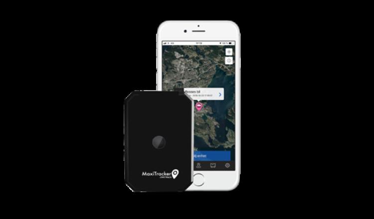 Swetrack Maxitracker spårsändare, GPS tracker