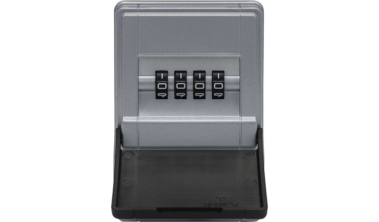Låsbar förvaringsbox ABUS Key garage 727 mini
