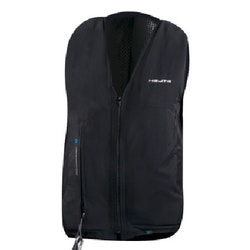 HELITE Zip´in 2 airbag säkerhetsväst, ridning