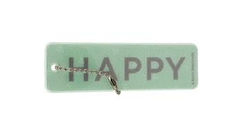 Reflex hängande - HAPPY av Karin Mannerstål
