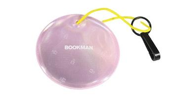 Reflex rosa rund