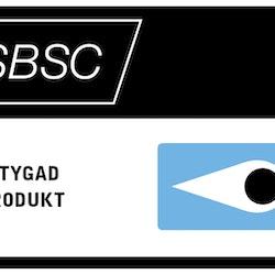 Motorlås Combilock outboarder -50 bygel, klass 3