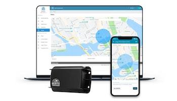 Northtracker Scout, Godkänd GPS spårsändare för fordon