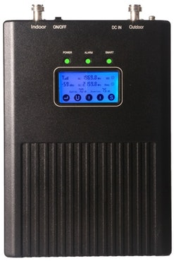 3G-repeater för det lilla kontoret / villan +15dBm