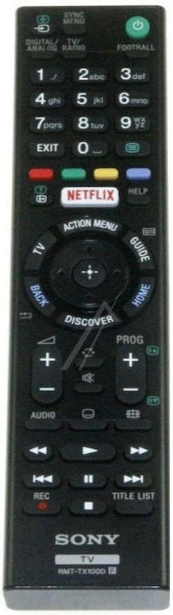 Fjärrkontroll RMF-TX300E