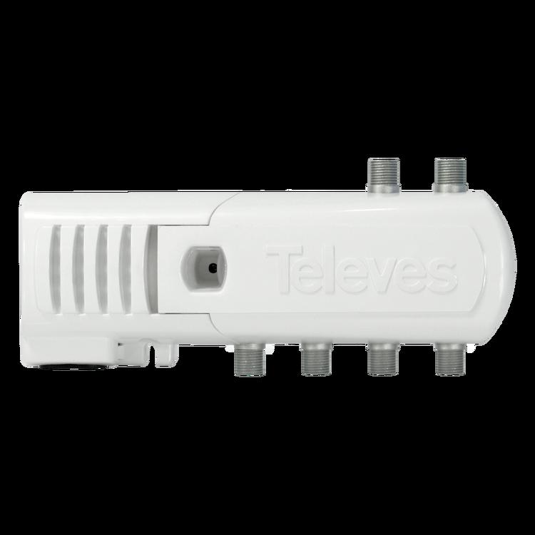 Distributionsförstärkare antenn 1:4, LTE 700
