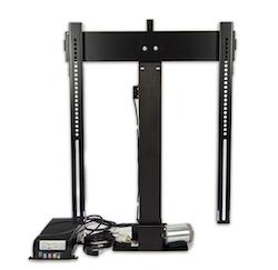 Tv - Lyft / Hiss 72cm SMART med tillbehör
