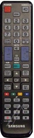Samsung Fjärrkontroll AA59-00508A