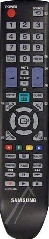 Samsung Fjärrkontroll AA59-00483A