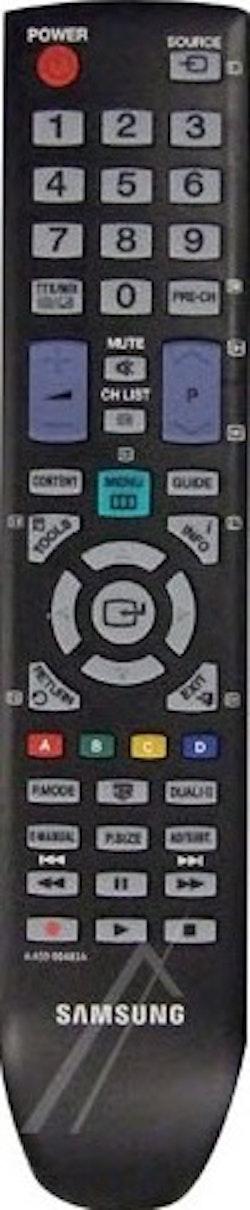 Fjärrkontroll AA59-00483A