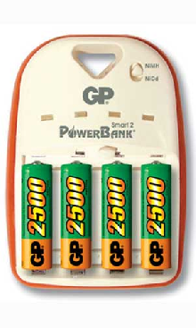 Gp Powerbank Smart 2