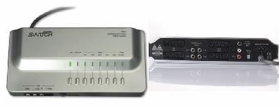 Techlink AV50R