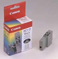 Canon BCI21-BK