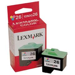 Lexmark Nr 26