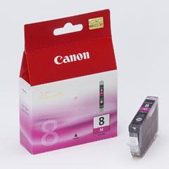 Canon Skrivartoner CLI-8M